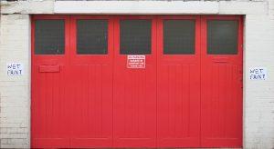 Restore Garage